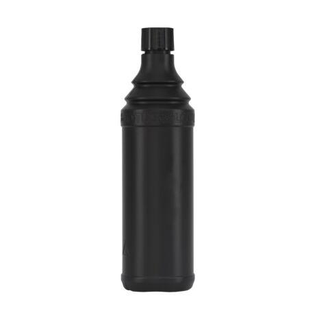 LOTUSműanyag üres palack kupakkal