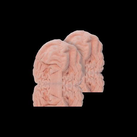 LOTUS Hair Cap – Mikroszálas hajturbán 2db