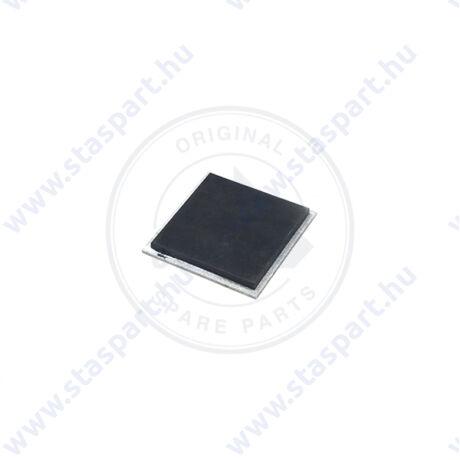 ALU / RUBBER 110 X 110 / 100 X 100 / 3-7 MM