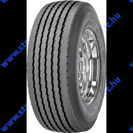 SAVA 385/65R22.5 CARGO 4 HL 164K158L M+S
