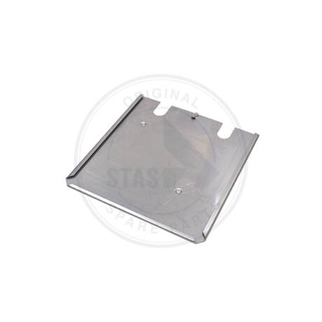 SUPPORT STAINLESS STEEL FOR DANGER PLATE 8517/8518