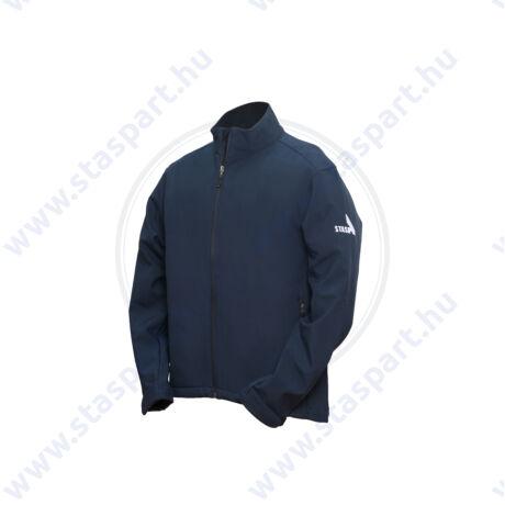 STAS softshell kabát S