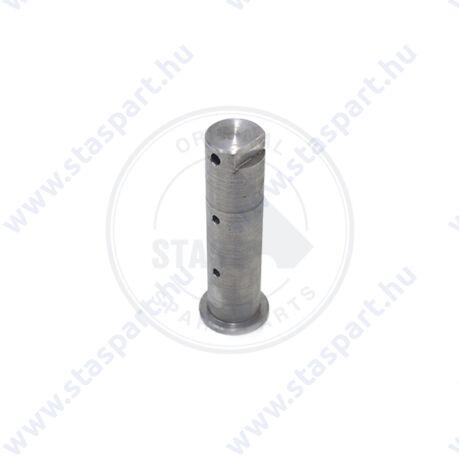 Csuklótengely alsó henger hidraulikus ajtóhoz TPR / TPX / TPX2 / OP