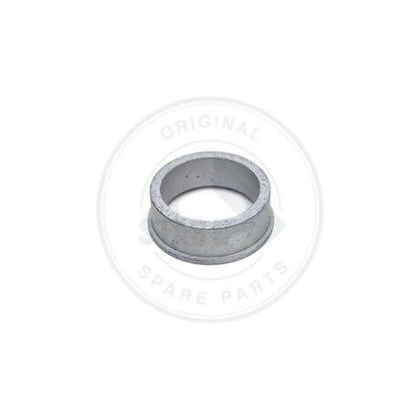 Acélgyűrű - bogitengelyhez